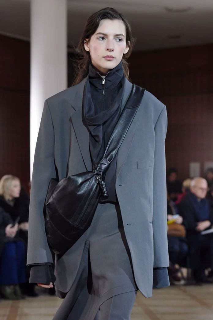Crossbody at Lemaire